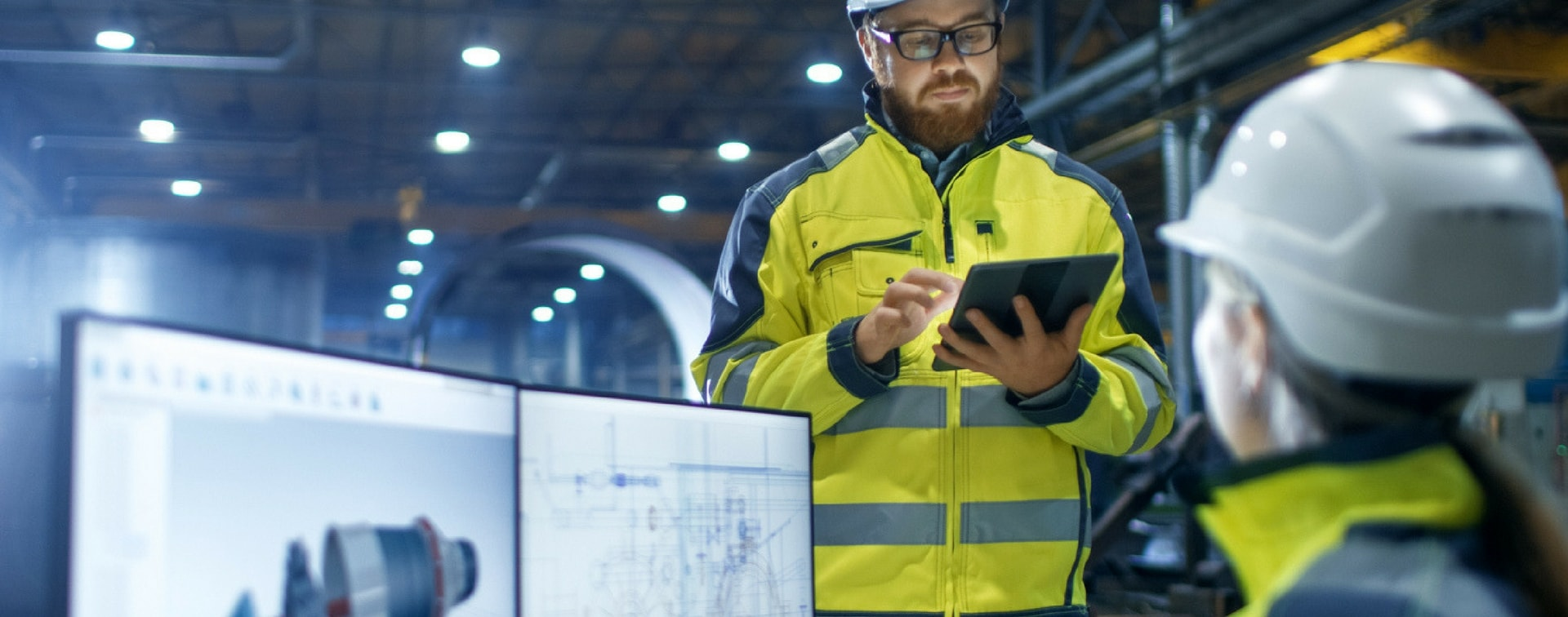 How Manufacturers Reduce Unplanned Downtime with Simulation Software